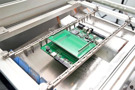 TOP. Thomas Preuhs GmbH - fertig Elektronikbauteile