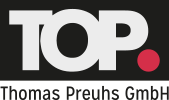 TOP. Thomas Preuhs GmbH - Logo