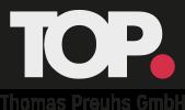 TOP. Thomas Preuhs GmbH - Logo